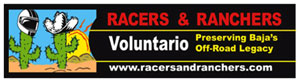 Racers and Ranchers