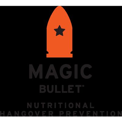 Magic Bullet - Nutritional Hangover Prevention